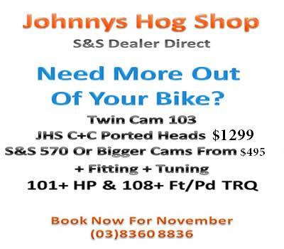 Johnny's Hog Shop